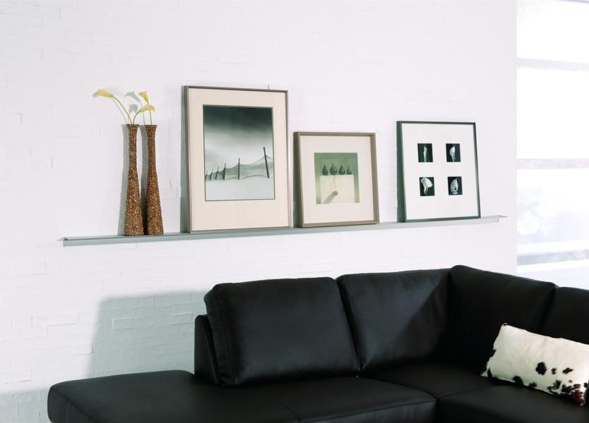 Galerieschienen Montageservice